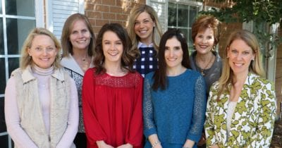 nutritionists from cooper clinic giving supplement recommendations