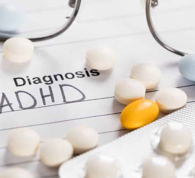 Cooper Complete supplements for ADHD are based on the science