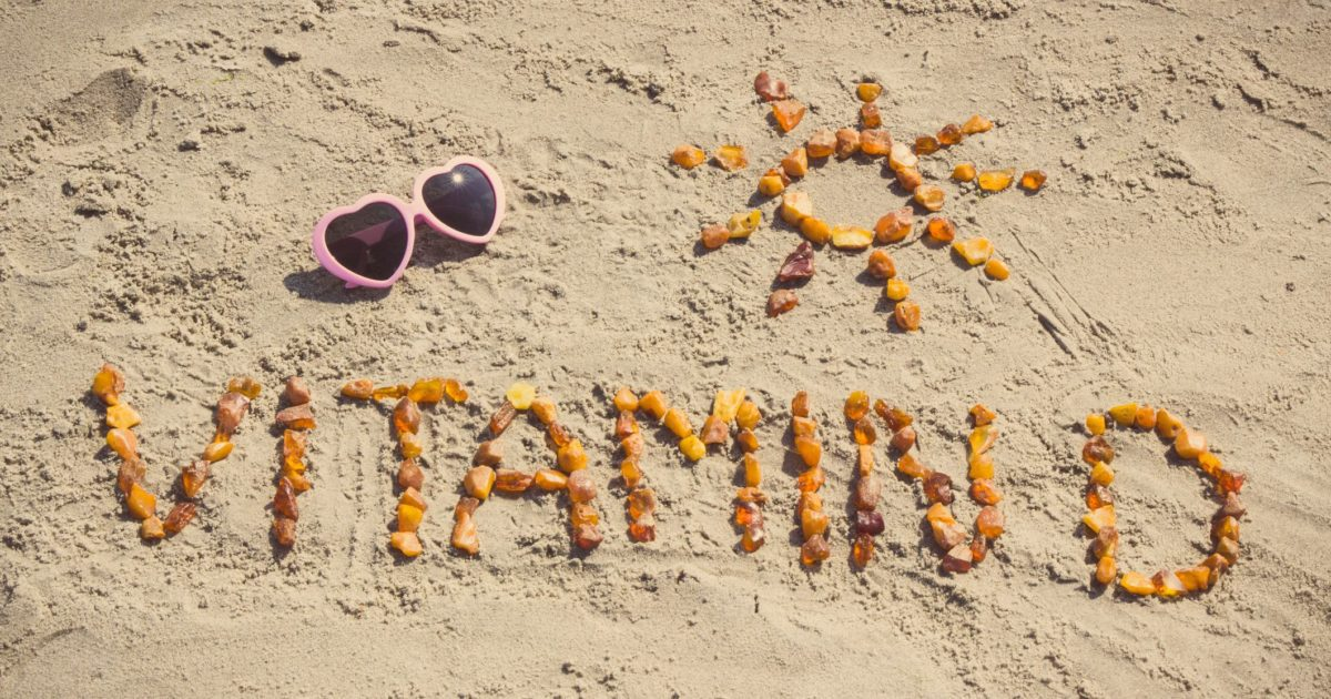 Tips from Cooper Completesupplements to boost Vitamin D levels in your diet