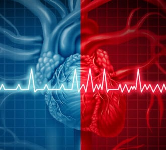 Dr. Nina B. Radford, MD, Cooper Clinic Cardiologist and Director of Clinical Research discusses the dose-related risk of atrial fibrillation with omega-3 fatty acid intake